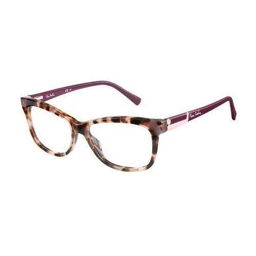 Pierre cardin Okulary korekcyjne p.c. 8439 t2x