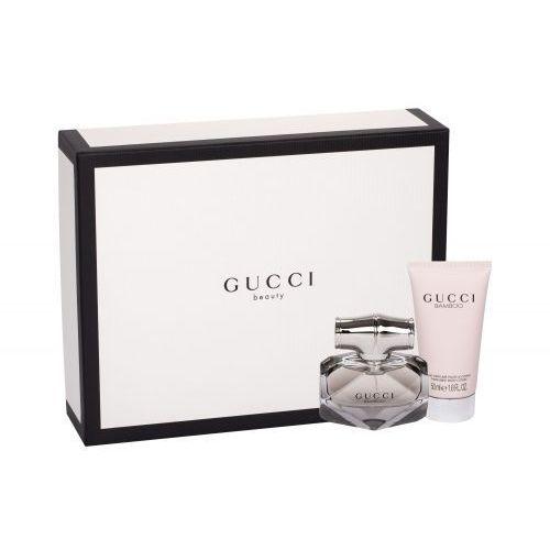 Gucci Gucci Bamboo zestaw dla kobiet