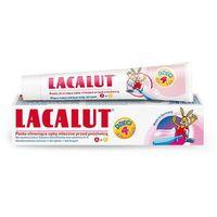 Arcam Lacalut pasta dla dzieci do lat 4 50ml