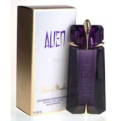 Wody perfumowane dla kobiet Thierry Mugler