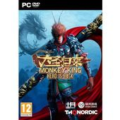 Monkey King Hero is Back (PC)