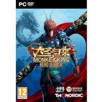 Monkey King Hero is Back (PC)