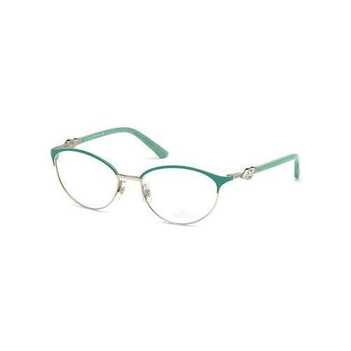 Okulary Korekcyjne Swarovski SK 5152 095