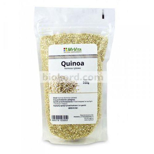 Quinoa Komosa Ryżowa Myvita