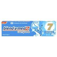 Procter & gamble Pasta do zębów blend-a-med complete 7 plus mouthwash extra fresh 100 ml (4015600623074)