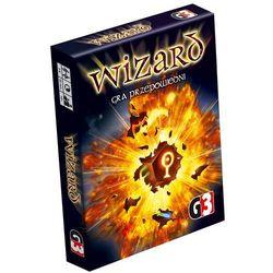 Wizard - gra przepowiedni - szybka wysyłka (od 49 zł gratis!) / odbiór: łomianki k. warszawy marki G3