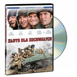 Filmy wojenne  Brian G Hutton InBook.pl