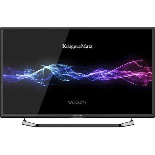TV LED Kruger & Matz KM0248