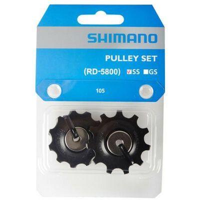 Pozostałe części rowerowe Shimano Bikester