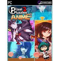Pixel Puzzles 2 Anime (PC)