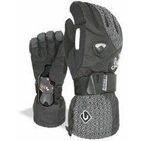 rękawice LEVEL - Butterfly W Mitt Black-Grey (23) rozmiar: 6,5 - XS