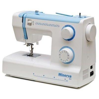 Maszyny do szycia Minerva ultraMaszyna