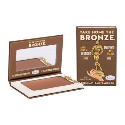 Bronzery TheBalm ELNINO PARFUM