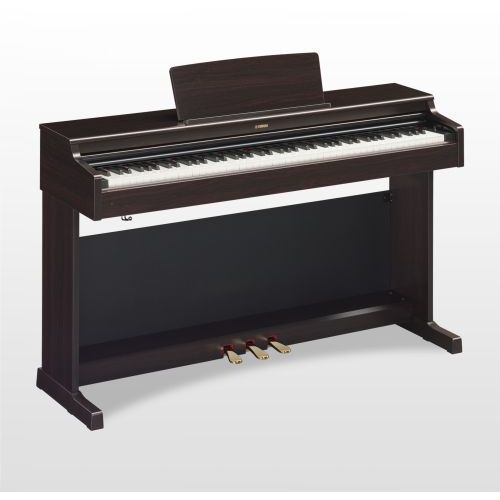 ydp 164 r arius pianino cyfrowe, kolor palisander marki Yamaha