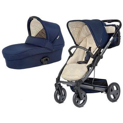 Wózki wielofunkcyjne Xlander E-kidi