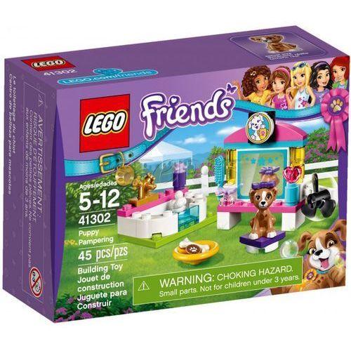 Friends Salon Piękności Dla Piesków 41302 Lego Opinie