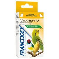 Francodex witaminy wspomagające płodność i rozmnażanie u ptaków 15 ml - darmowa dostawa od 95 zł! (3283021740453)