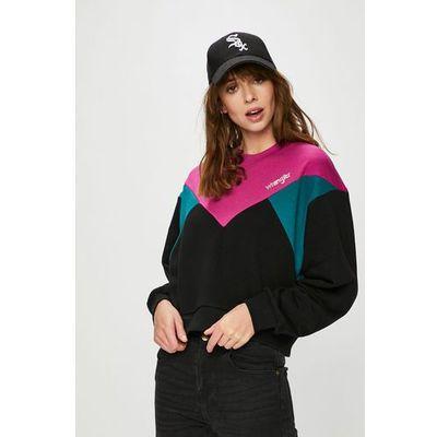 Bluzy damskie Wrangler ANSWEAR.com