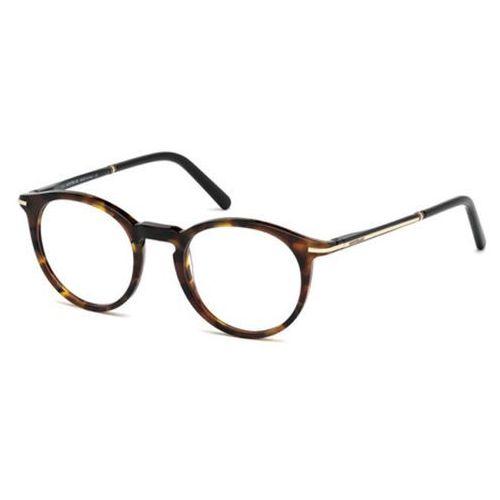 Mont blanc Okulary korekcyjne mb0625 055