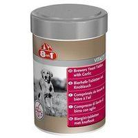 8in1 Preparat na skórę i siersć dla psów Vitality op. 260 tabletek (4048422105688)