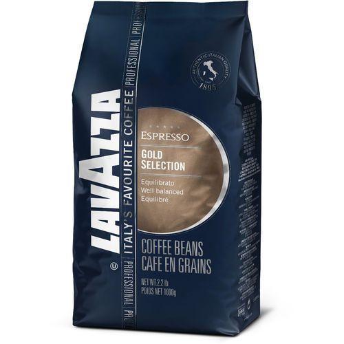 KAWA WŁOSKA LAVAZZA BLUE Gold Selection 1kg ziarnista (8000070043206)