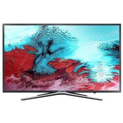 Samsung UE32K5572 - produkt z kategorii telewizory LED