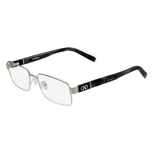 Salvatore ferragamo Okulary korekcyjne sf 2152 028