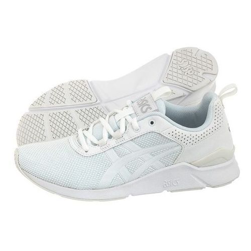 Buty sportowe gel-lyte runner h6k2n 0101 white (as50-a) Asics