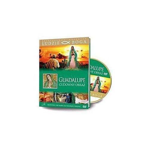 GUADALUPE - CUDOWNY OBRAZ (KS+DVD)