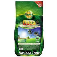 Nasiona trawy gazon oaza 2 kg. marki Planta