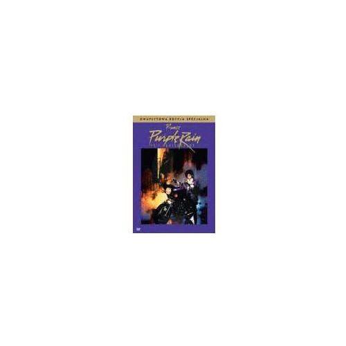 Purple Rain - Edycja specjalna (DVD) - Albert Magnoli (7321909335332)