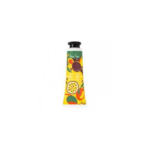 Peggy Sage, krem do rąk, mango i passiflora, 30ml - Bardzo popularne