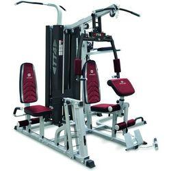 Atlasy i wyciągi  BH Fitness