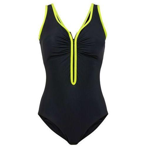 abdc8254eb2e Kostium kąpielowy shape czarny (bonprix) opinie + recenzje - ceny w ...