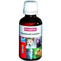 vitamin b-kompleks preparat wzmacniający 50ml marki Beaphar