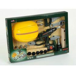 Mega zestaw narzędzi bosch 36 elementów marki Klein