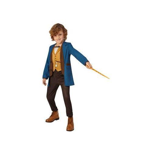 eb35b5a09bedf0 Zobacz w sklepie Kostium Newt Scamander Deluxe dla chłopca - Roz. M. Rubies