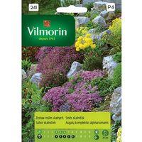 Zestaw Roślin Skalnych Rośliny Ozdobne Vilmorin 2g