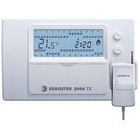 Programowany, bezprzewodowy, regulator temperatury Euroster 2006TXRX