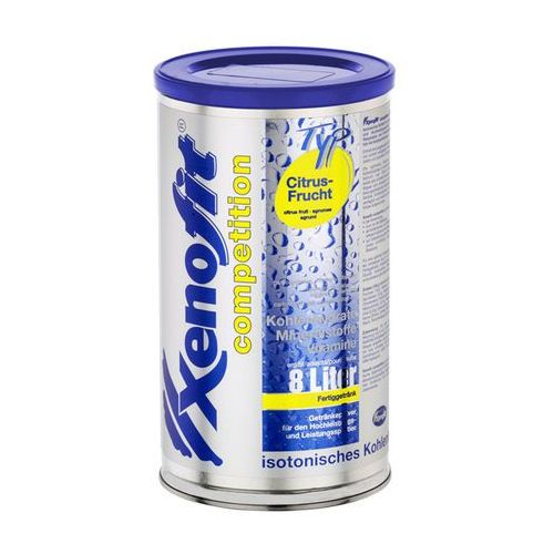 Xenofit competition 672g napój izotoniczny cytrusowy