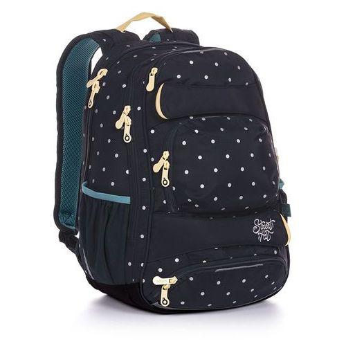 Plecak młodzieżowy yumi 20030 g marki Topgal