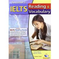 Succeed in IELTS - Betsis Andrew, Mamas Lawrence (143 str.)