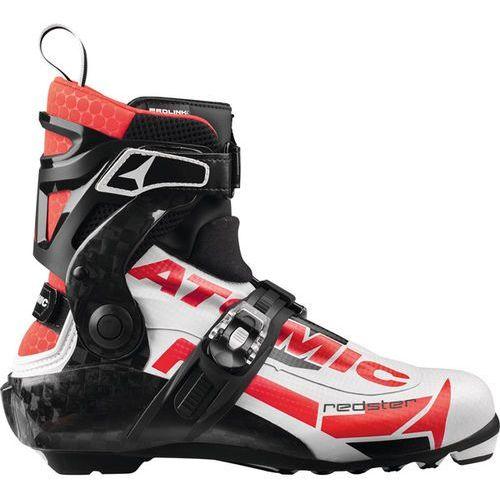 redster world cup sk prolink - buty biegowe r. 37 1/3 (23 cm) marki Atomic