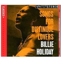 Songs For Distingue Lover, 1703695