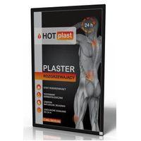 Hot Plast Plaster rozgrzewający x 1 sztuka