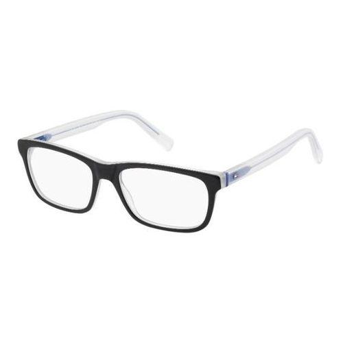 Tommy hilfiger Okulary korekcyjne th 1361 k52