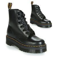 Buty za kostkę Dr Martens Molly 5% zniżki z kodem CMP9AH. Nie dotyczy produktów partnerskich.