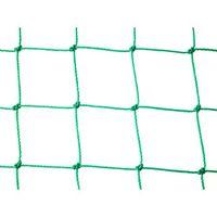Woliera dla bażantów i kur. Zielona siatka na woliery dla kur i bażantów oko 40mm x 40mm.