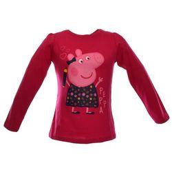 Licencja - inne Bluzka dla dzieci z bohaterką bajki świnka peppa