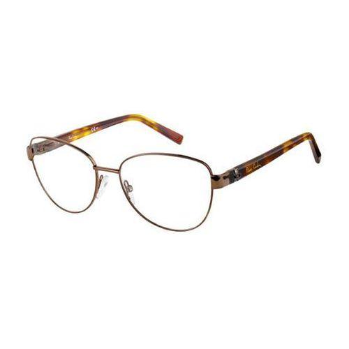 Pierre cardin Okulary korekcyjne p.c. 8830 nti